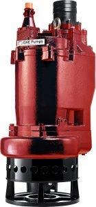 DAE Pumps P-Series Submersible Slurry Pumps
