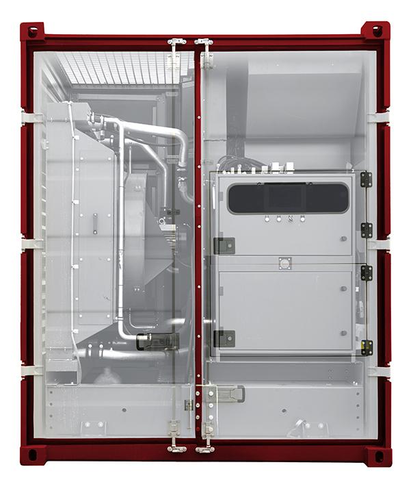 DAE Pumps DUOPack 1500 Power Generator