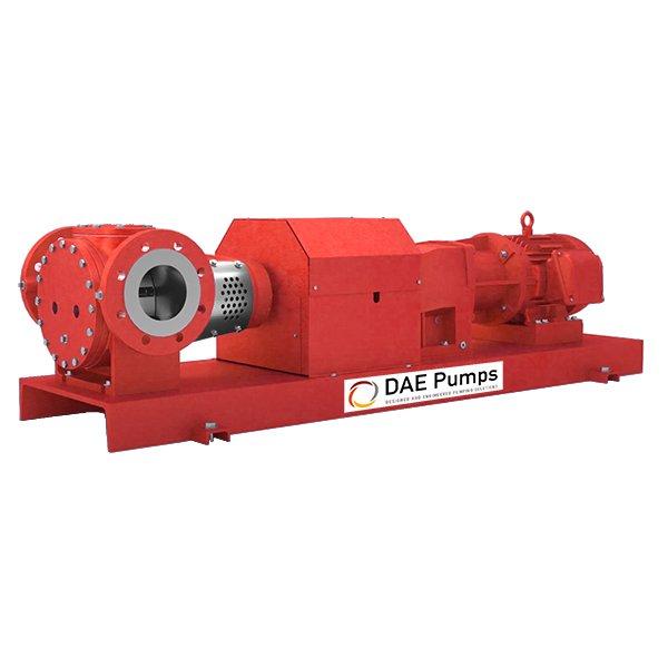 DAE Pumps Gear Pumps