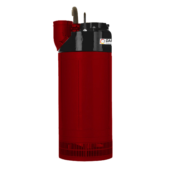 DAE Pumps Gulfport D960 Submersible Dewatering Pumps