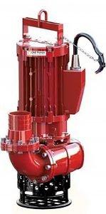 DAE Pumps SLD-Series Submersible Slurry Pumps