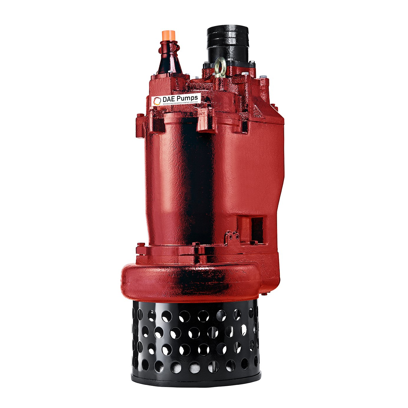 DAE Pumps 8220-S Submersible Slurry Pump