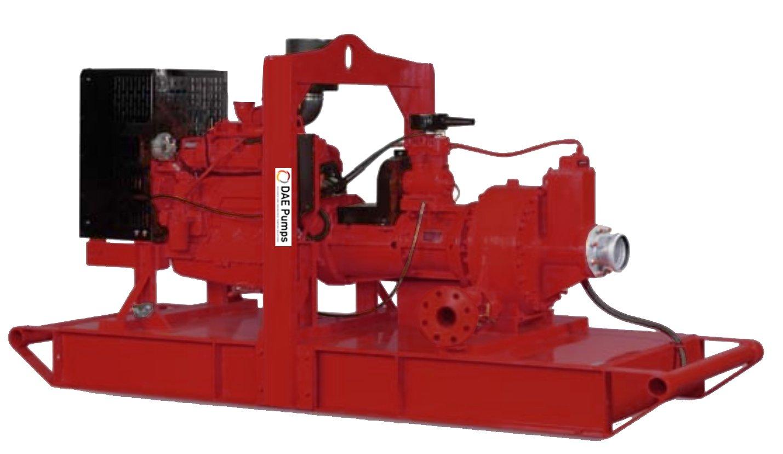 DAE Pumps SP66