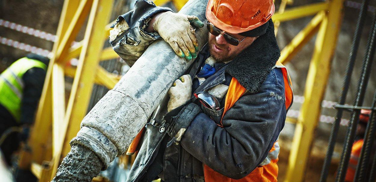 Industrial Pump Applications