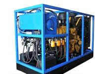 Hydraulic Power Unit