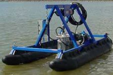 Industrial Dredge