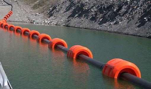 Pipeline Floats